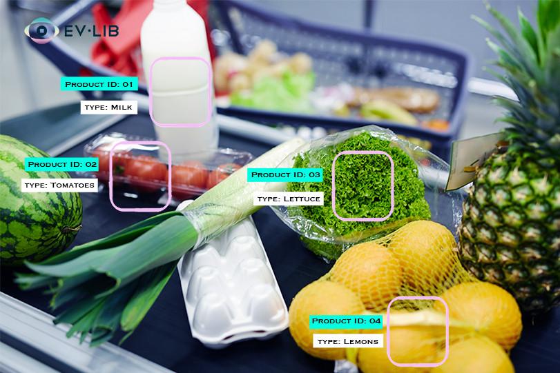 IridaLabs Shopping With AI