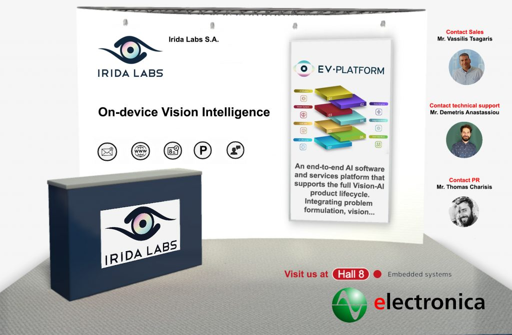 iridalabs-electronica-virtual-booth-2020