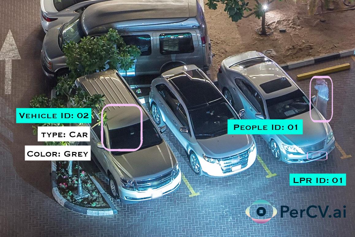 ParkingLotOccupancy