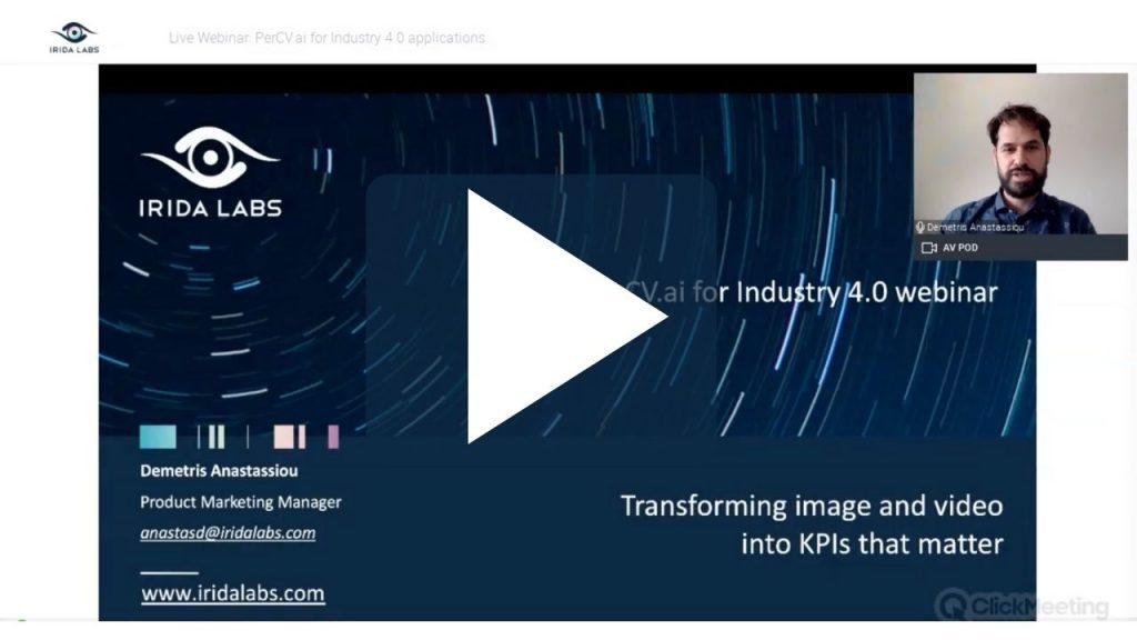 Webinar Industry 4.0